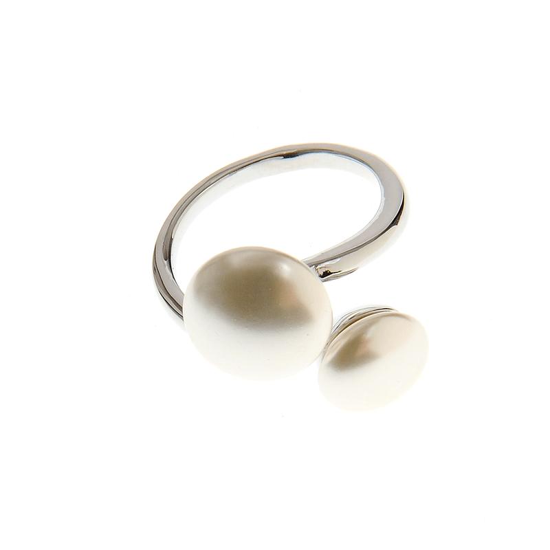 Inel-argintiu-modern