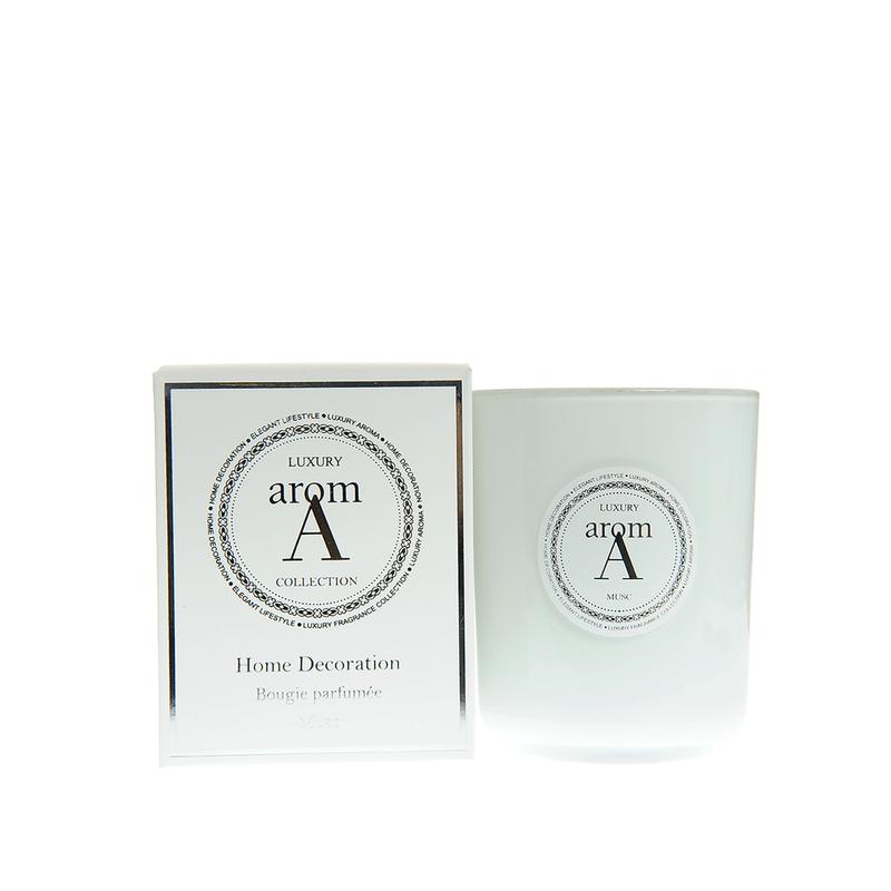 Lumanare-LUXURY-parfum-mosc