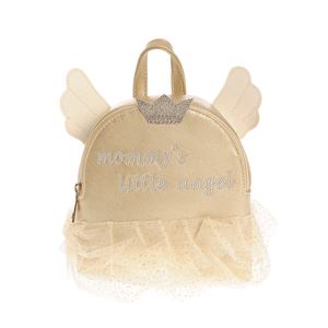 """Rucsac """"mommy's little angel"""""""