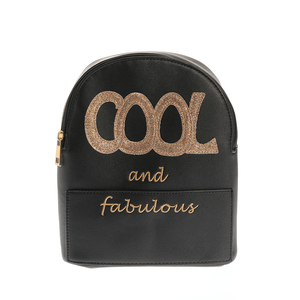 """Rucsac """"cool and fabulous"""""""
