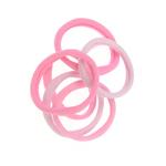 Set-6-elastice-par-nuante-roz