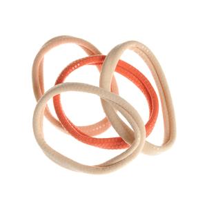 Set 4 elastice rezistente
