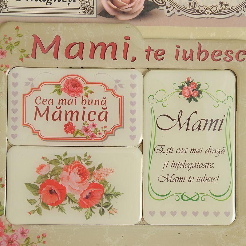 Rama-foto-magnetica-Mami-te-iubesc