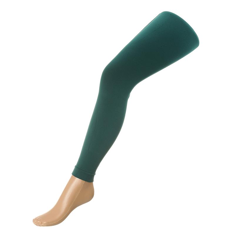 Leggings-verzi