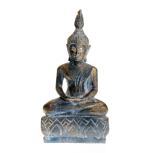 Statueta orientala Buddha fiul