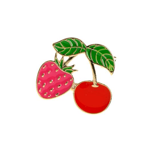 Brosa cu fructe