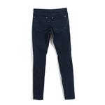 Pantaloni-denim-bleumarin