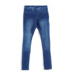 Pantaloni-elastici-din-denim