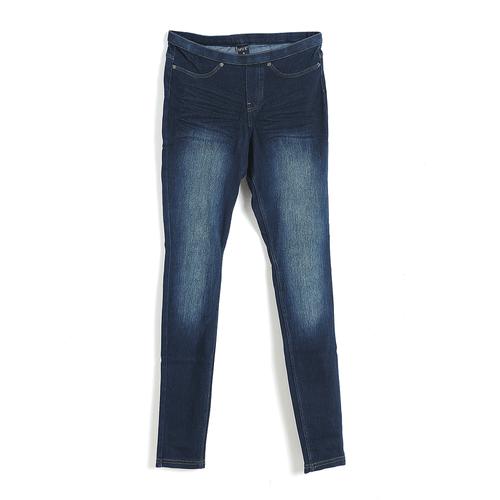 Pantaloni, blugi elastici