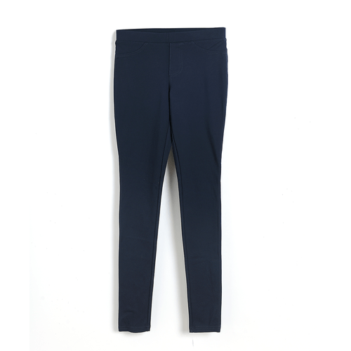 Pantaloni bleumarin, mulati