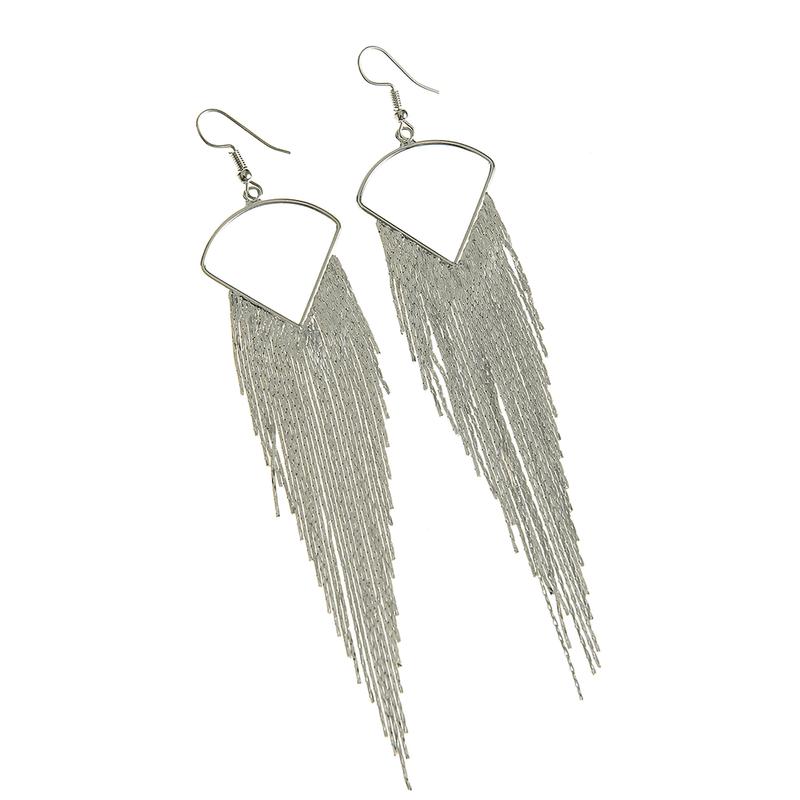 Cercei-argintii-cu-franjuri