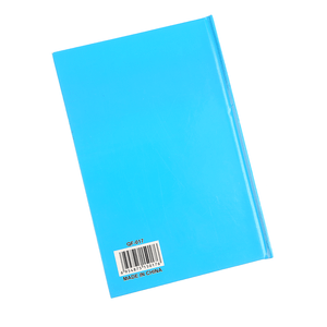 Agenda albastra Secretes