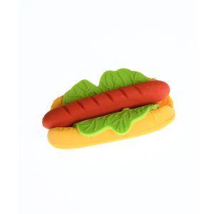 Radiera model hot-dog
