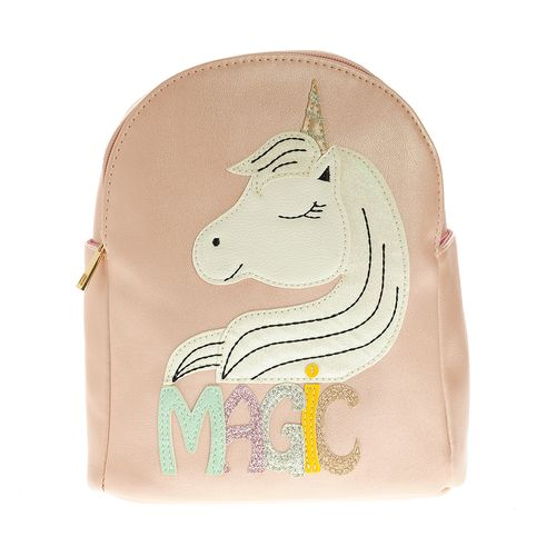 Rucsac MAGIC, cu unicorn