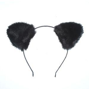 Bentita cu urechi pufoase negre