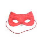Masca-pentru-copii-bufnita-roz
