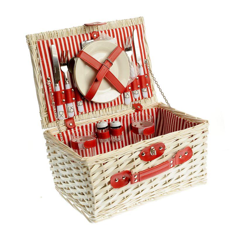 Cos-alb-din-nuiele-pentru-picnic