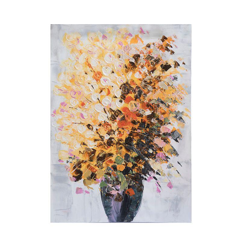 Tablou-canvas-vaza-cu-flori