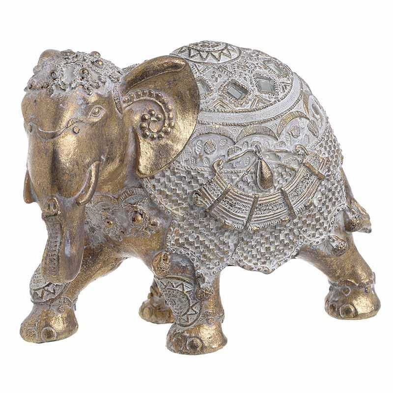 Statueta--elefant-indian
