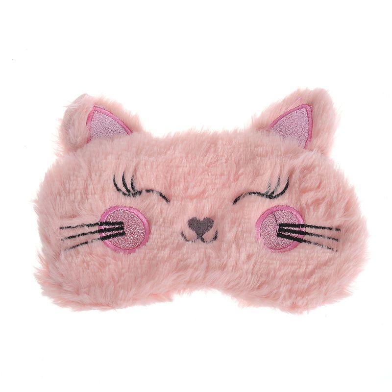 Masca-roz-de-dormit-pisica
