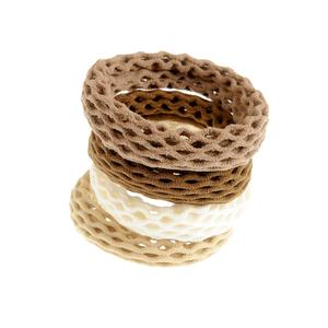 Set 4 elastice din plasa