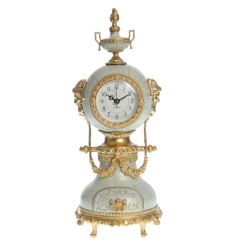 Ceas de masa, aspect regal