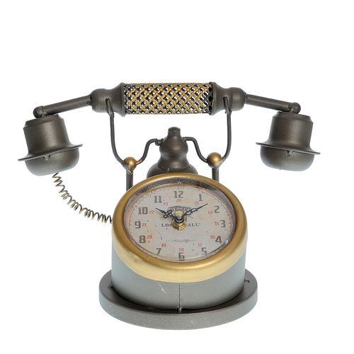 Ceas,telefon retro