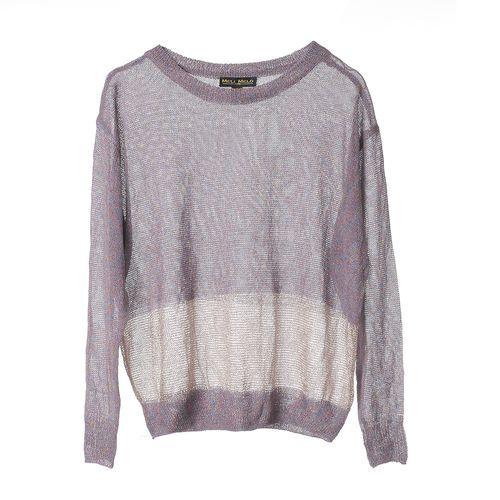 Bluza tricotata lejer