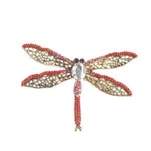 Brosa- sacou libelula atractiva