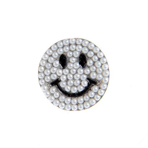 Brosa smiley face
