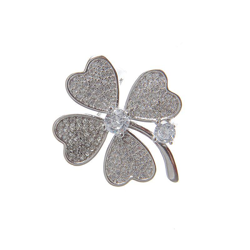 Brosa-eleganta-trifoi-argint