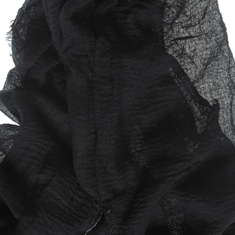 Esarfa-neagra-material-creponat