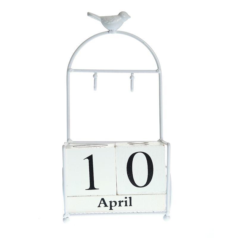 Calendar-perpetuu-cuburi-albe