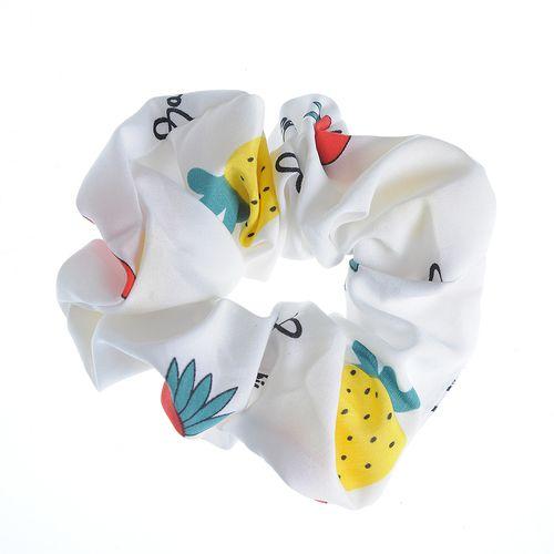 Elastic par, print fructe
