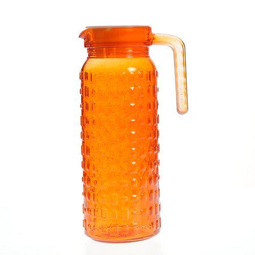 Carafa portocalie, pentru limonada