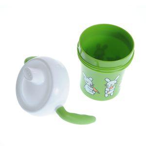Canita verde bebe fara BPA