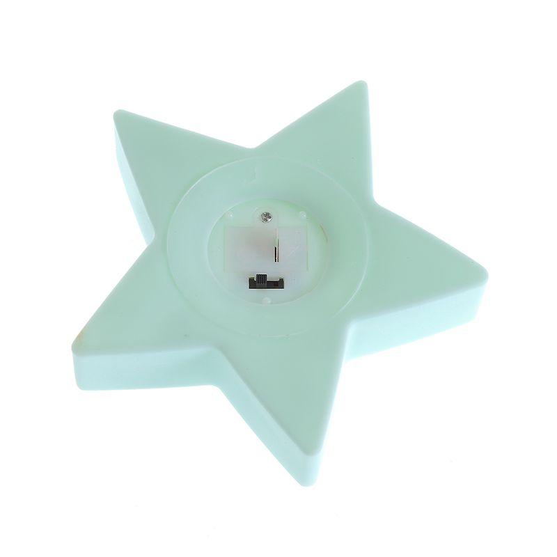 Lampa-de-veghe-bleu-steluta