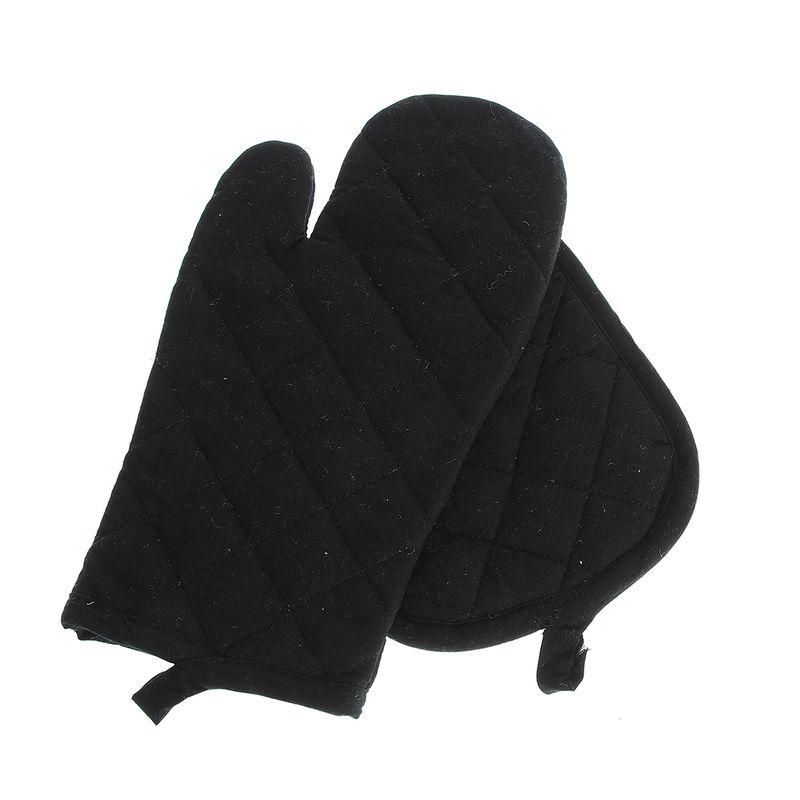 Set-negru-manusa-si-suport