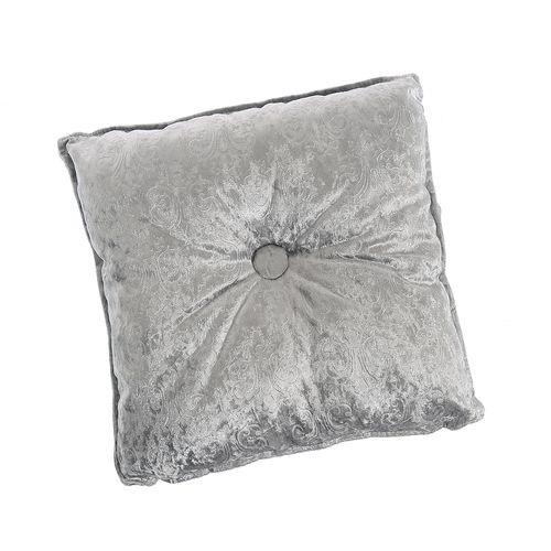 Perna argintie decorativa