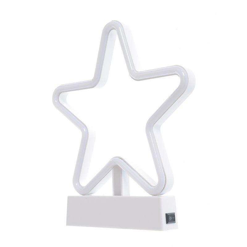 Lampa-decorativa-stea