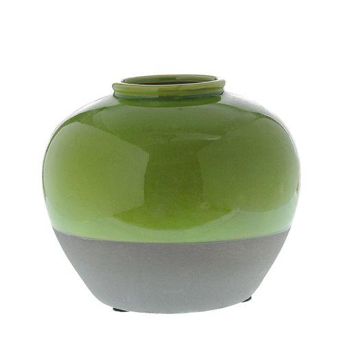Vaza verde atractiva