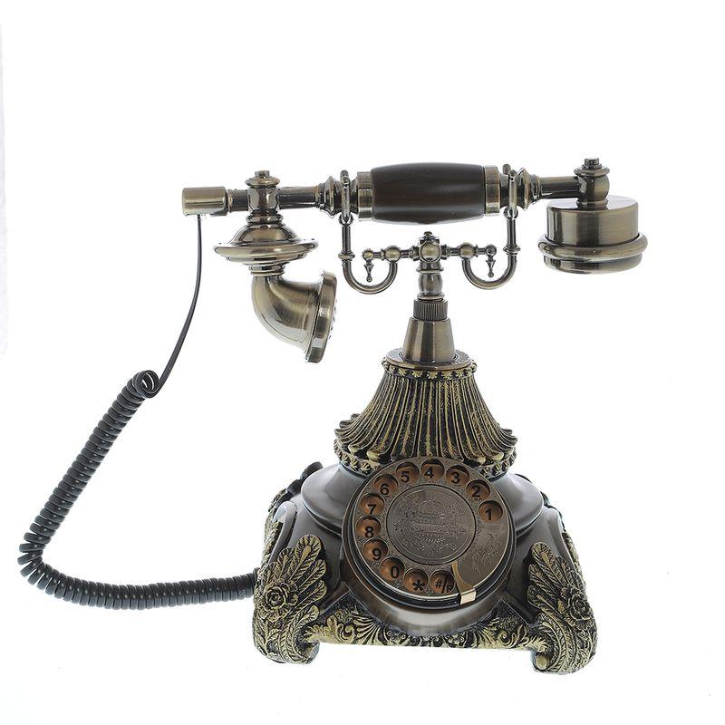 Telefon-vintage-cu-disc
