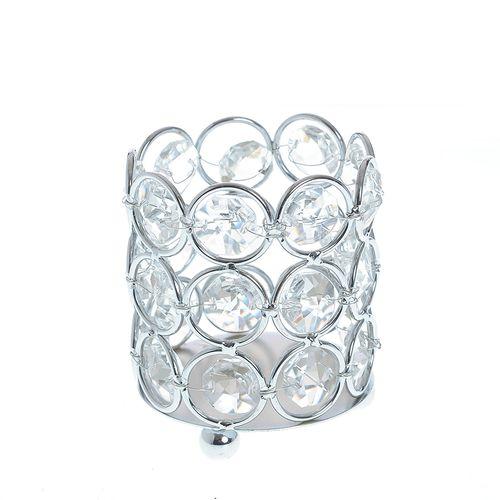 Suport cu cristale acrilice