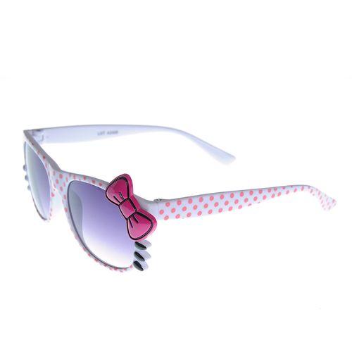Ochelari cu buline pentru fetite