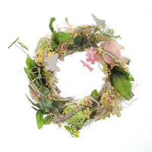 Coronita decorativa Paste cuib