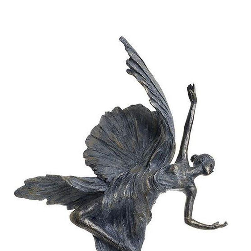 Statueta-balerina-detalii