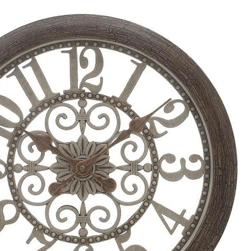 Ceas-mare-stil-vintage-detalii