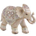 Statue-elefant