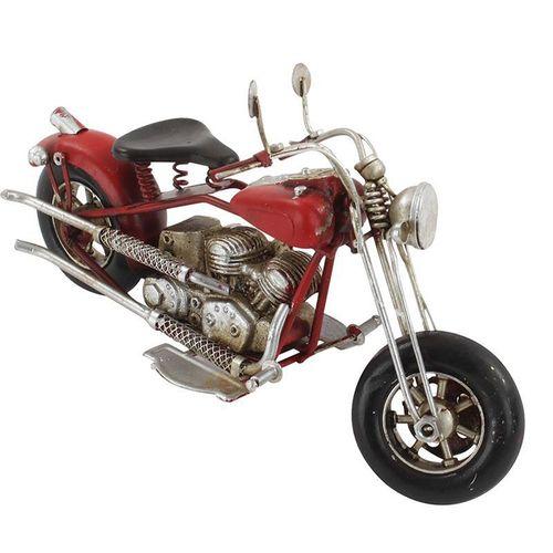 Motocicleta macheta