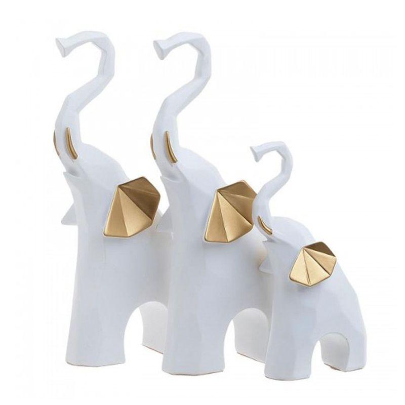 Set-elefanti-albi